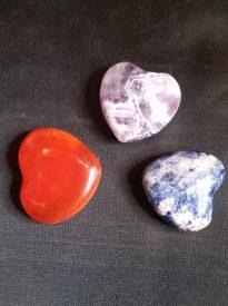 Passion & Purpose Crystals