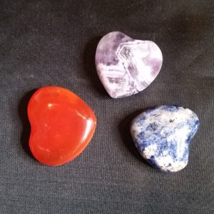 Passion & Purpose Crystals